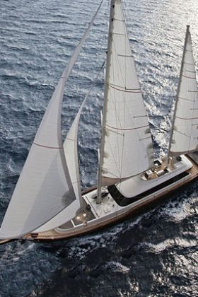 Contact For Yacht Charter