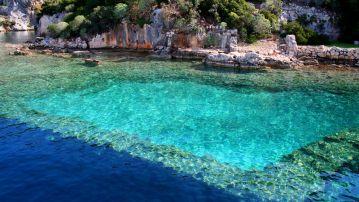Cruise Destinations in Turkey